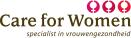 Care for Women logo