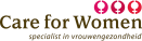 Care for Women logo